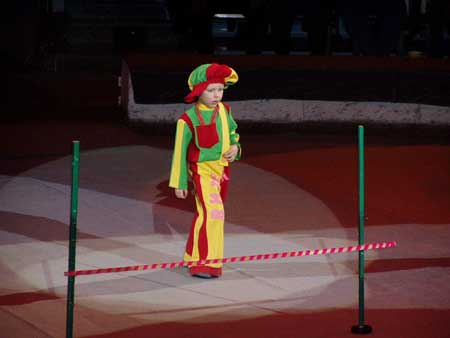 казанская цирвовая школа: